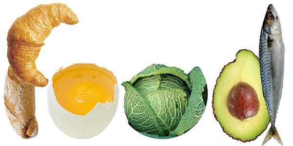 nutrientes analisis alimentos