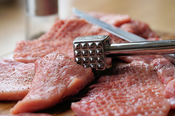 carne seguridad alimentaria