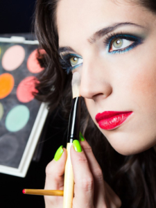 maquillaje analisis cosmeticos