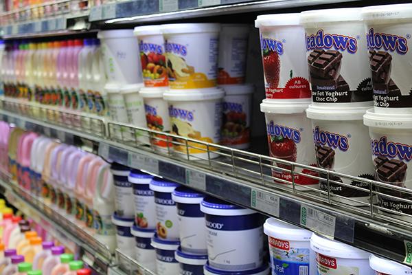 yogur gestion marcas