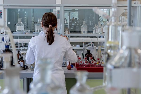 laboratorio analisis productos limpieza