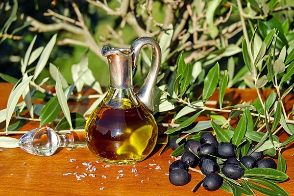 aceite oliva seguridad alimentaria