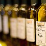 etiqueta aceite seguridad alimentaria