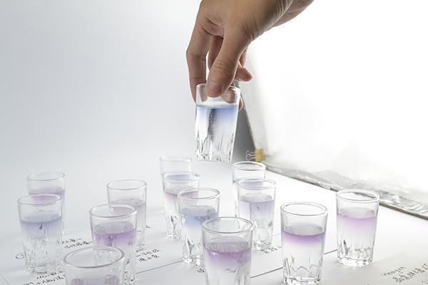 quimico analisis productos limpieza