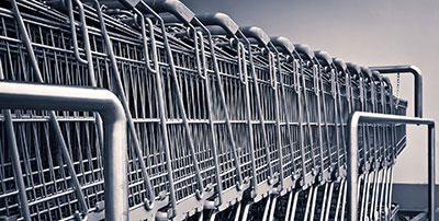 carro compra seguridad alimentaria