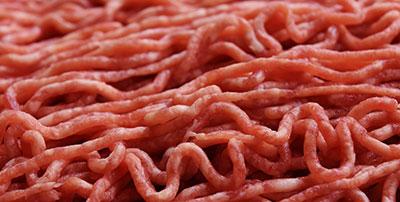 carne picada seguridad alimentaria