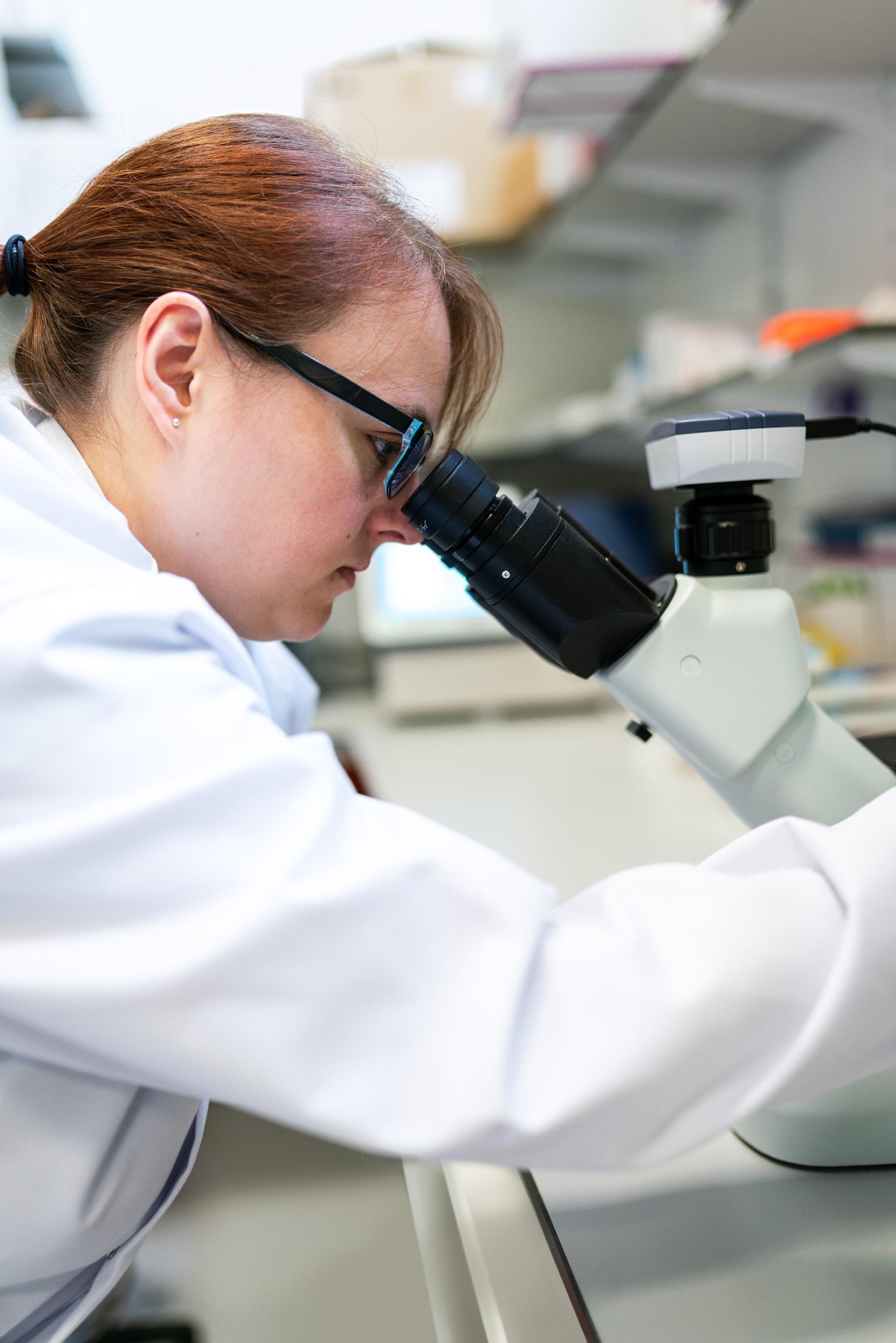 La importancia del control microbiológico
