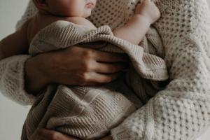 control sanitario productos bebés