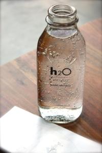 Análisis de las aguas que bebemos