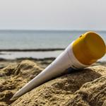 crema solar analisis productos higiene personal
