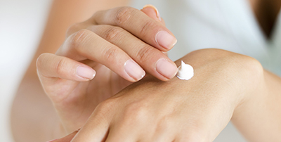crema analisis productos higiene personal