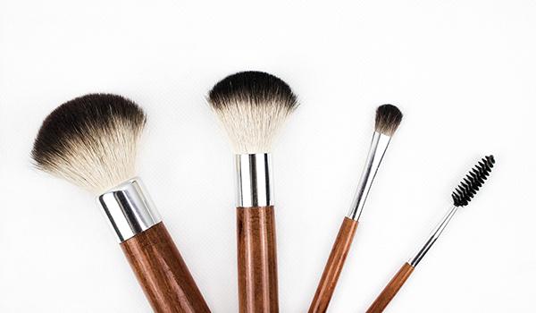 brochas analisis cosmeticos