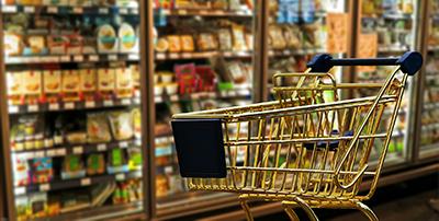 supermercado analisis alimentos