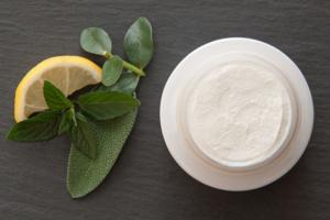 Productos hipoalergénicos cosméticos