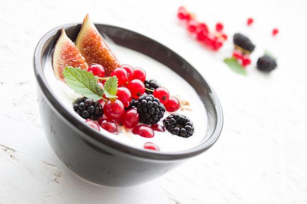 yogur seguridad alimentaria