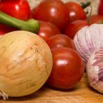 hortalizas seguridad alimentaria