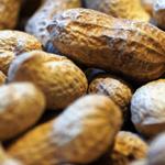 cacahuetes analisis alimentos