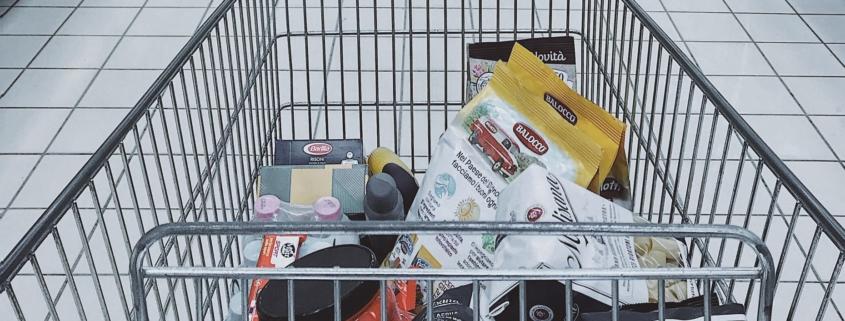 El correcto etiquetado de los productos alimenticios