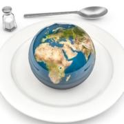 seguridad alimentaria en el mundo
